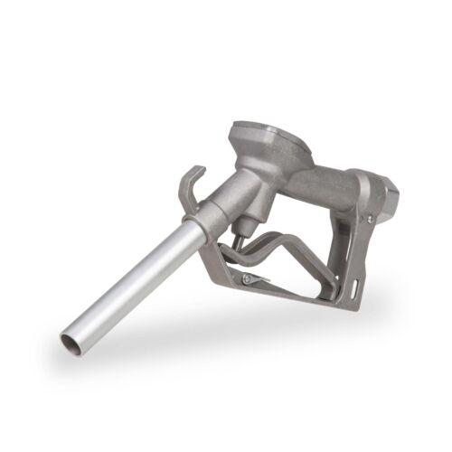 Aluminium Zapfpistole Heizölpistole für Dieselpumpe Tankstelle Heizölpumpe Alu