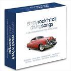 Simply Rock 'n' Roll Driving Songs by Various Artists (CD, Jan-2011, 4 Discs, Simply)