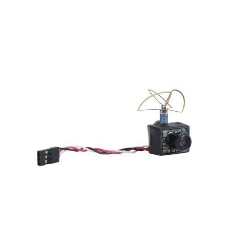 FatShark Micro FPV Camera 5.8G 25mW VTX Spektrum VA2500 for RC Helicopter//Drone