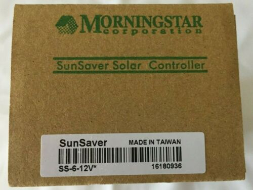 Choose your model Morningstar Solar Battery Charge Controllers