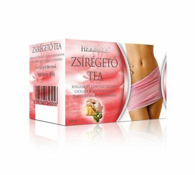 zsírégető tea ebay)