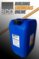 25ltr Sbr Admixture Bonding Agent - Pva Bond For Use With Tanking Aswell