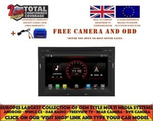 Details about GPS WIFI BT NAVI ANDROID 9 1 DAB CARPLAY WIFI RADIO PEUGEOT  3008 5008 09+ K6430