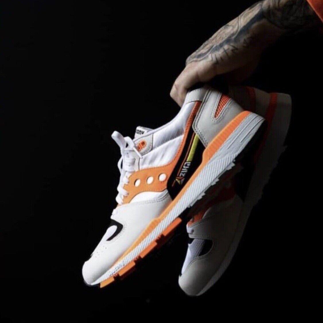Saucony Azura Limited Edition scarpe da ginnastica Men 65533s  (S70537 -2)  migliore qualità