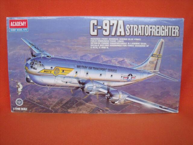 Academy ® 1604 C-97A Stratofreighter 1:72