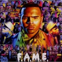 Chris Brown - F.a.m.e. (deluxe Version) [new Cd] France - Import on Sale