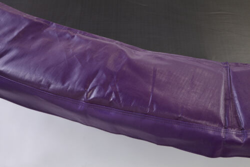 PAD15-10PR  - JumpKing 15 ft Purple Safety Pad 10 Wide 15ft Jump King
