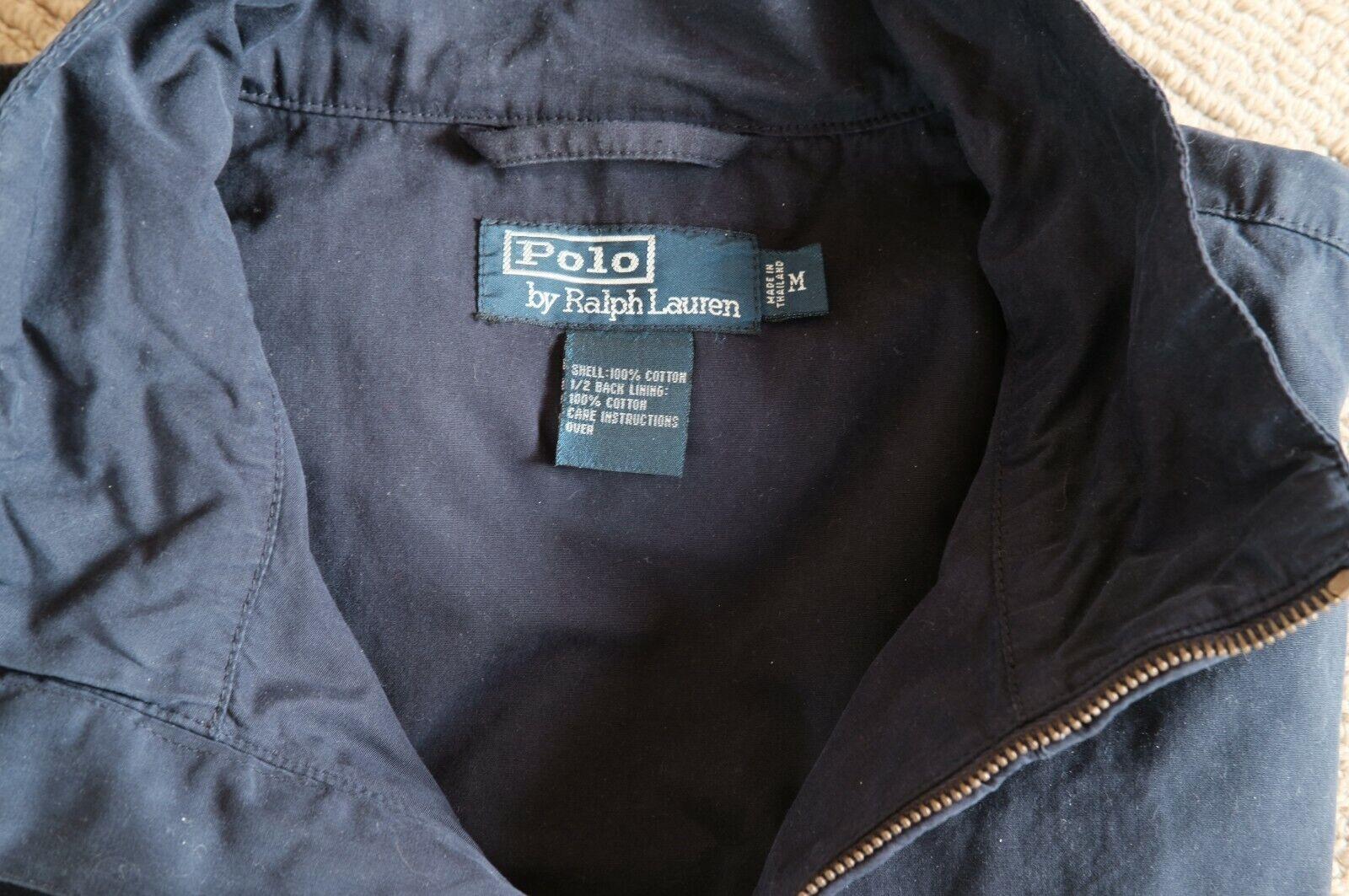 Ralph Lauren Polo Jacket Größe M