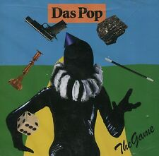 Das Pop : The Game (CD)