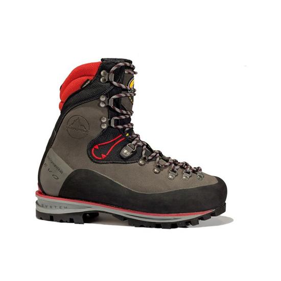 Les Chaussures Sportive Nepal Trek âge Gore-Tex gris-44
