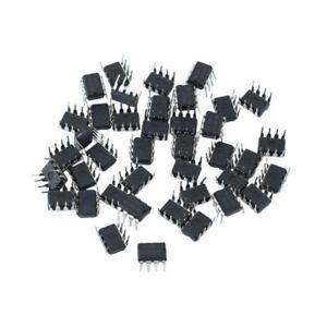 10PCS Timers IC NSC//FAIRCHILD DIP-8 LM555CN LM555CN//NOPB