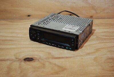 Cerca Voli Clarion Arx 5570r Antico Autoradio Cassetta Venduto In Stato Non Testato