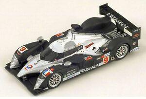 Spark-1-87-H0-87S087-Peugeot-908-HDI-FAP-Team-peugeot-Total-9-Le-Mans-2008