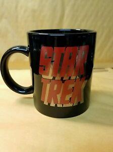 Star Trek Classic Logo vintage 1993