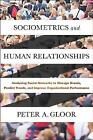 Sociometrics and Human Relationships: Analyzing Social Networks to Manage Brands, Predict Trends, and Improve Organizational Performance by Peter A. Gloor (Hardback, 2017)