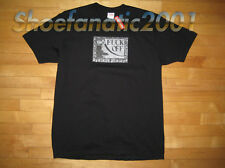 Supreme F*ck Off Tee Shirt L Blazer Box Logo Dipset Black Jumpman Koston