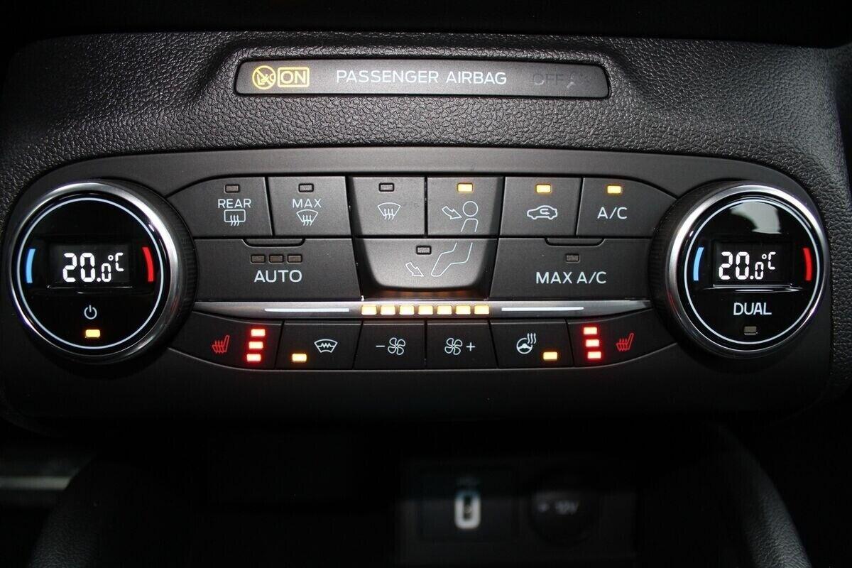 Ford Focus 1,0 EcoBoost ST-Line stc. aut. - billede 13