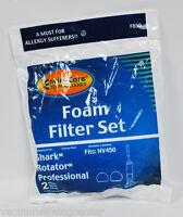 Envirocare Shark Rotator Professional Foam Filter Set F659