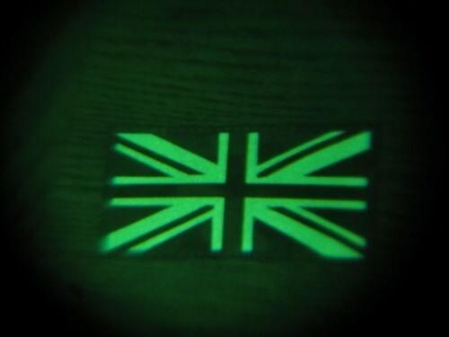 Infrared Multicam IR Union Flag Patch British Army UKSF SAS SBS SRR SFSG UK