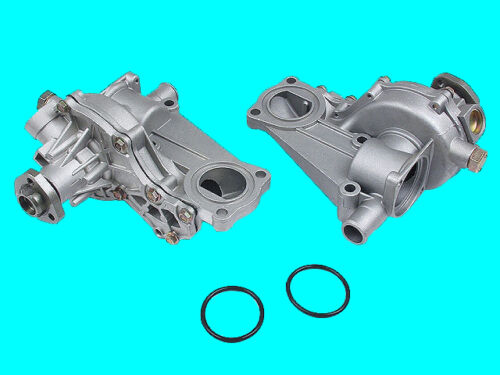 Meyle Engine Cooling Water Pump w// Housing nEw for Audi for Volkswagen VW 1.8L