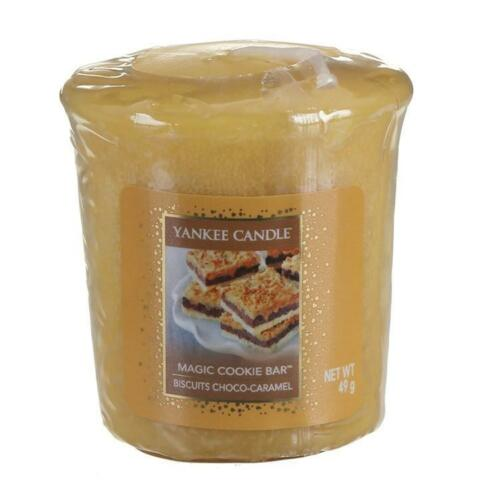 Yankee Candle Cookie Swap Collection Sampler Votive Variety