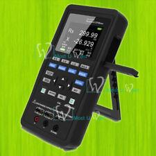 Handheld Measuring Instrument Lcr Meter Hantek 100hz40khz06vrm Resistance Test
