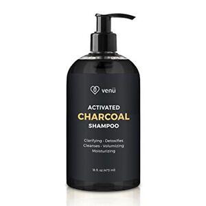 Dove Men+Care Strengthening Shampoo |Volumizing Shampoo For Men