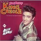 Elvis Presley - King Creole + Blue Hawaii (2011)