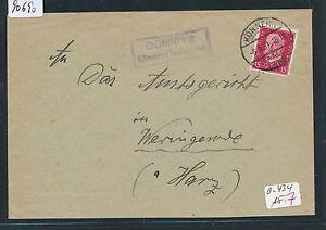 90690-DR-gt-DDR-Landpost-Ra2-Domnitz-Koennern-Saale-Land-Brief-1931