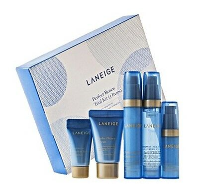 LANEIGE Perfect Renew Trial Kit 5Items