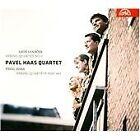 Leos Janácek: String Quartet No.1; Pavel Haas: String Quartets Nos. 1 & 3 (2007)