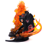 Details about  /Anime Naruto Shippuden Sharingan Uchiha Itachi Action Figure Figurine Toy Gifts