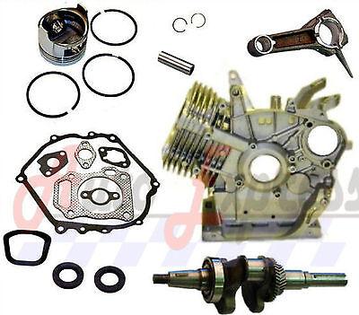 Non véritable Réparation Carburateur Rebuild Kit Fits HONDA moteur GX390 Kart