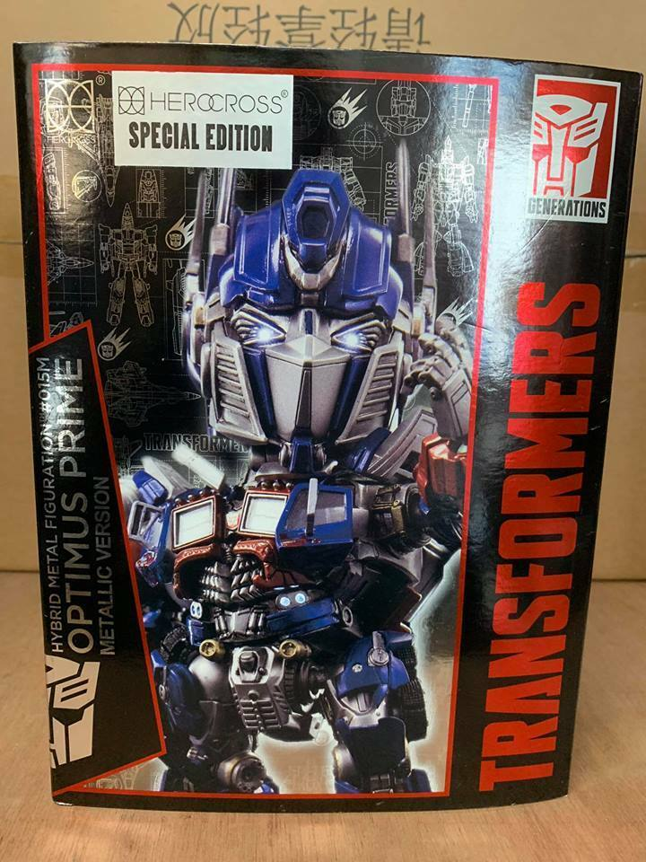 Aircross Transformers Hybrid Mettutti M Version Mettutti Optimus Prime SE