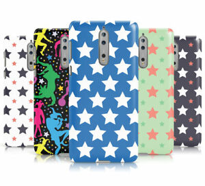 newstars cover  DYEFOR NEW STARS COLLECTION HARD MOBILE PHONE CASE COVER FOR NOKIA 5 ...