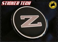 Z31 300ZX TWIN TURBO 87 TO 89 BADGE RARE J-SPEC SUIT NISSAN NISMO FAIRLADY