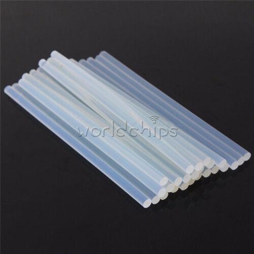 5PCS Hot Melt Glue 7mm 25cm Adhesive Stick for Craft Electric Tool Heating Gun