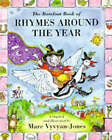 The Barefoot Book of Rhymes Around the Year by Marc Vyvyan-Jones (Hardback, 1995)