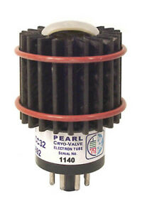 PEARL-TUBE-COOLER-for-8-pin-SMALL-SIGNAL-amp-POWER-TUBES-TYPE-OCF-8