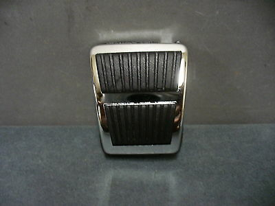 Ford Mercury parking brake pedal and trim Galaxie Thunderbird Truck