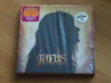 JANIS JOPLIN THE CLASSIC LP COLLECTION RARE OOP 4LP BOX SET