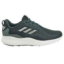 d886454d1 adidas Alphabounce RC M Forgedmesh Black Silver White Men Running ...