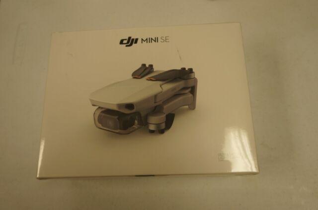 New Seal DJI Mini SE Drone   30 Minute Flight Time, 2.7K Camera