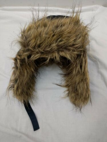 Blue Hat Trapper One Mens Navy Lined Superdry Winter Fur Size 4o3 qZExaRZ a63fe16cfd00
