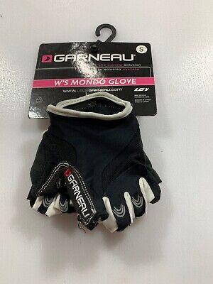 6875-1 Louis Garneau Mens Ditch Full Finger Cycling Gloves Medium M