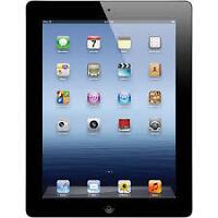 Apple iPad 4th Generation 32GB, Wi-Fi & 4G AT&T, 9.7in - Black (Latest Model)