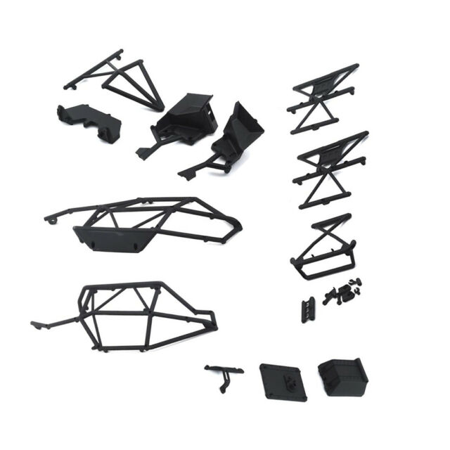 NEW Axial AXI231006 Complete Cage Set Capra 1.9 UTB FREE US SHIP