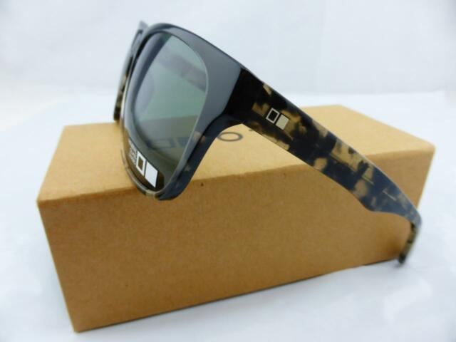 f354dd35770a Otis Sunglasses Nowhere to Run Black - Cool Grey Mineral Glass Lens for  sale online | eBay