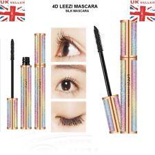 b54f9a2e297 4D Leezi Eyelash Mascara Extension Makeup Waterproof Eye Lashes Long Volume