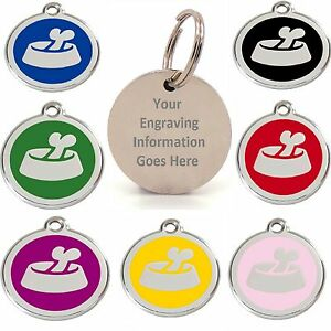 Engraved Tags For Dogs Uk